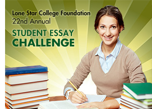 22nd Annual Student Essay Contest