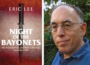Night of the Bayonets: The Texel Uprising and Hitler's Revenge, April–May 1945 (Lunch & Learn)