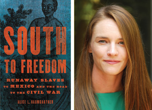 South to Freedom: Runaway Slaves to Mexico and the Road to Civil War