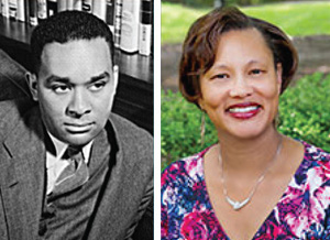 Using Words as Weapons: Richard Wright and the Quest for Racial Equality in America (Lunch & Learn)