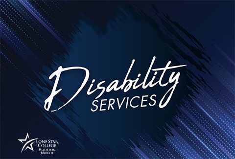 Disability Services Image that links to Video on You Tube