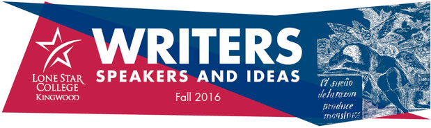 Writers, Speakers, and Ideas