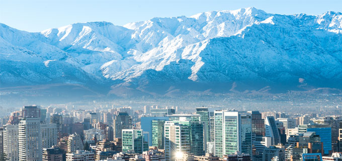 Photo of Santiago
