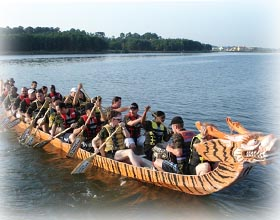 Dragon Boat Races 2007