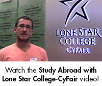 Study Abroad Video