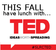 Lunch with TED