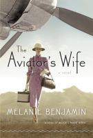 The Aviator's Wife book cover