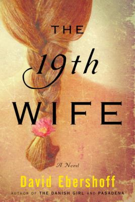 19th Wife book cover