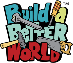 Build a Better World Summer Reading Logo TM