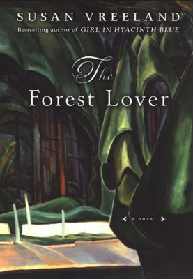 The Forest Lover book cover