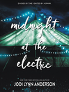 Midnight at the Electric book cover