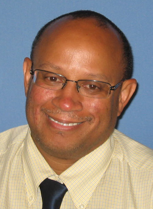 Anthony McMillan, Library Director
