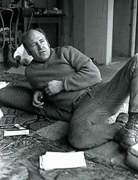 Ken Kesey photo courtesy of Robert AltmanPhotography