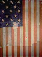American Flag with 15 Stars, 1795-1818