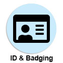 ID and Badging