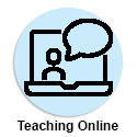 Teaching Online - Professional Development Guide