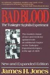 Bad Blood: The Tuskegee Syphilis Experiment cover