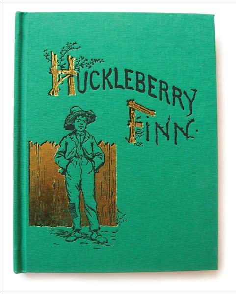 huckleberry finn and the jungle essay