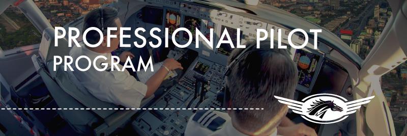 Professional Pilot Program - Associate of Applied Science