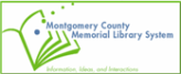 Montgomery County Memorial Library logo