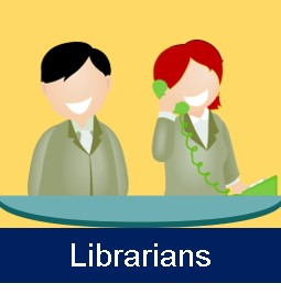 link to Librarians page