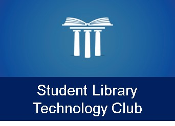 link to the Student Library Technology Advisory Club page