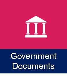 link to the library's government documents page