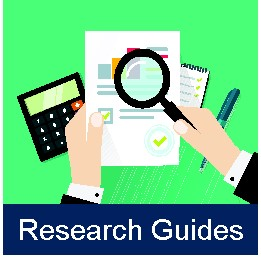 link to Research Guides page