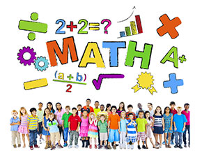 Math Tutoring for 3rd - 5th Graders