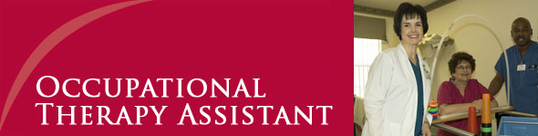 Occupational Therapy Assistant (OTA) subjects mathematics