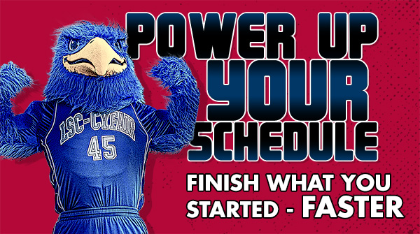 Power Up Your Schedule! Finish What You Started - Faster!