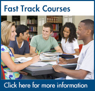 Fast Track Courses