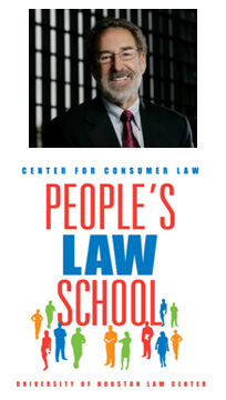 'The People's Lawyer', Richard Alderman