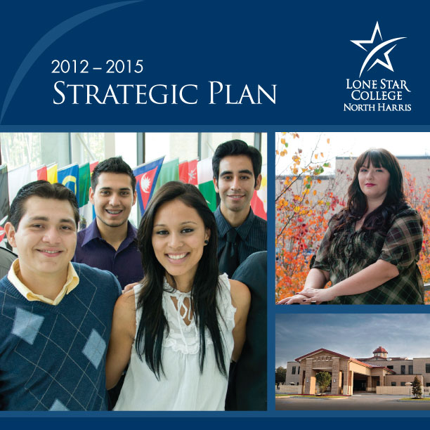 link to the 2012-2015 Strategic Plan