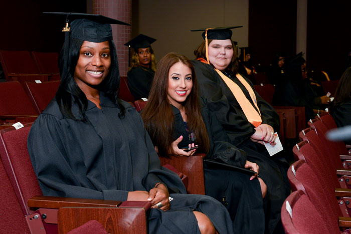 LSC-North Harris Graduation