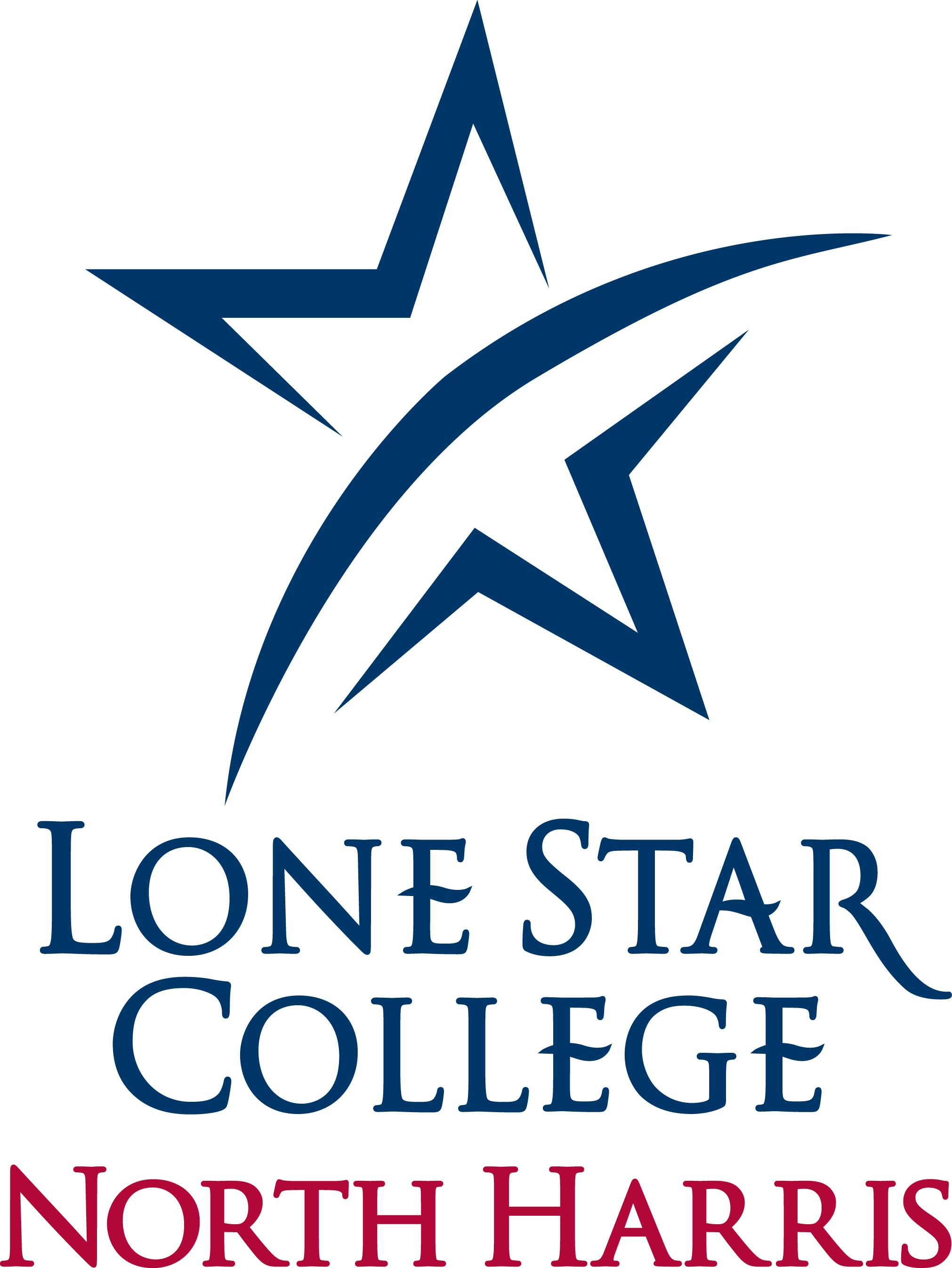 Lone Star College Tomball Library Lone Star College Logo