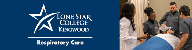 LSC-Kingwood Respiratory Care