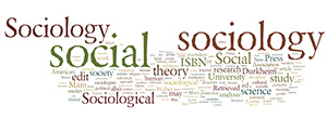 Sociology basic subjects in college