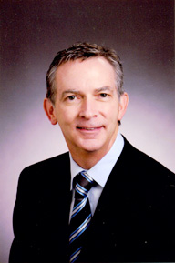 Rand Key, Senior Vice Chancellor