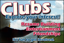 Clubs - Active Club Listing with Contact Information