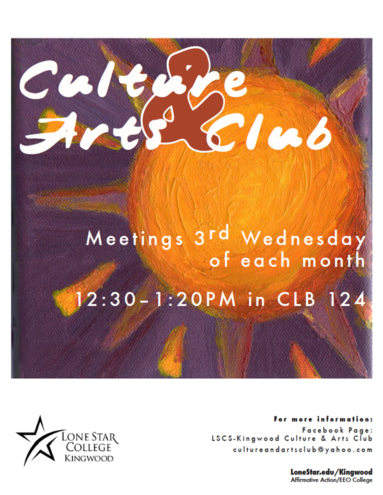 Culture and Art Club