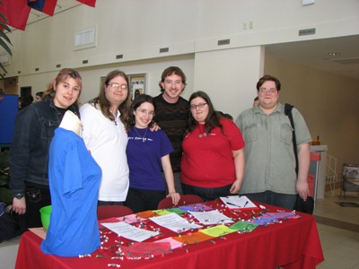 Club Rush - Fall 2009