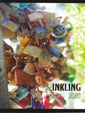 Inkling Issue 2010