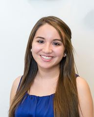 Nia Ramirez, Vice President of Finance