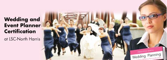 amazing wedding planner course