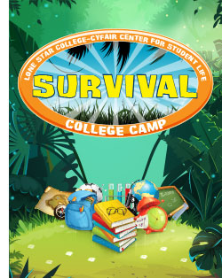 College Survival Camp