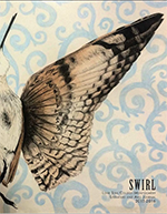 swirl literature and arts journal 2016 cover