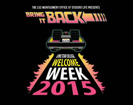 Welcome Week