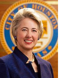 Mayor Annise Parker to be LSC-CyFair 2014 Commencement Speaker