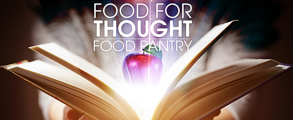 """Food For Thought"" Food Pantry"